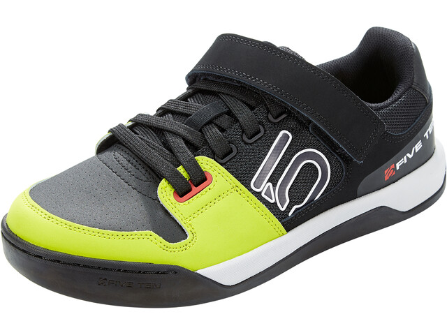 adidas Five Ten Hellcat Buty MTB Mężczyźni, core black/ftwr white/sesoye